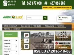 Miniaturka domeny sklep.ad-al.pl