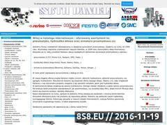 Miniaturka domeny www.sklep.bthdaniel.pl