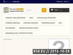 Miniaturka domeny sklep.e-si.pl