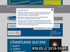 Miniaturka Artykuły elektryczne i elektrotechniczne (sklep.elektryk.net.pl)