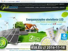 Miniaturka domeny sklep.energy-eco.pl