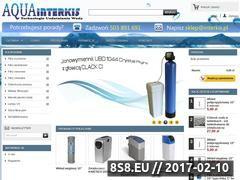 Miniaturka domeny www.sklep.interkis.pl