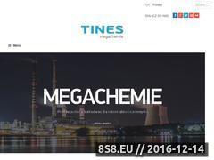 Miniaturka domeny sklep.megachemie.com