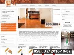 Miniaturka domeny sklep.nobless.pl
