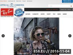 Miniaturka domeny sklep.opticalchristex.pl