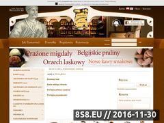 Miniaturka domeny sklep.pozegnanie.com