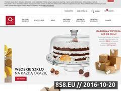 Miniaturka domeny sklep.quiselle.com