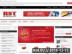Miniaturka domeny sklep.rstgroup.pl