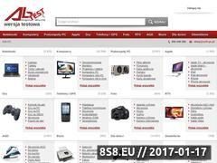Miniaturka domeny www.sklep.soft-pc.pl