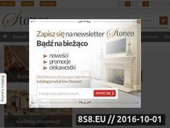 Miniaturka domeny www.sklep.stoneo.pl