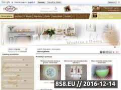 Miniaturka domeny sklep.szuflandia.pila.pl
