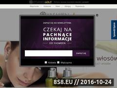 Miniaturka domeny sklep.yasmeen.pl