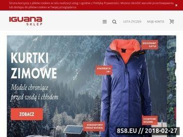 Zrzut strony Buty trekkingowe męskie - Iguana Group Sp. z o.o.