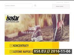 Miniaturka domeny www.sklepisostar.pl