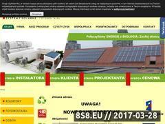 Miniaturka domeny www.skorut.com.pl