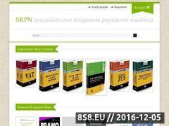 Miniaturka domeny www.skpn.pl