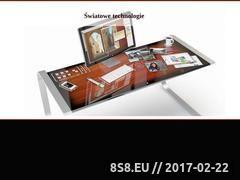Miniaturka domeny www.skryby.pl