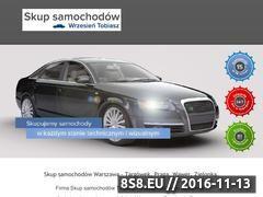 Miniaturka domeny skup-samochodow-warszawa-targowek-praga-zielonka.net.pl