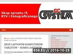 Miniaturka domeny skuplaptop.pl