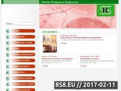 Miniaturka domeny www.skwpbydgoszcz.pl