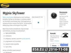 Miniaturka domeny skytower.basja.pl