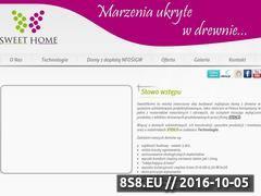 Miniaturka domeny slodkidom.com.pl