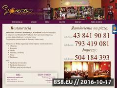 Miniaturka domeny sloneczko.net.pl