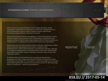 Zrzut strony Zdjęcia ślubne Kołobrzeg,Koszalin,fotograf ślubny Słupsk