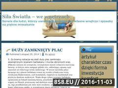 Miniaturka domeny slubny-bucik.pl