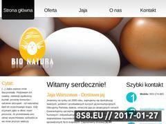 Miniaturka domeny smacznejaja.pl