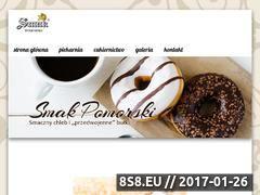 Miniaturka domeny www.smakpomorski.com