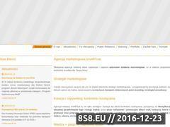 Miniaturka domeny www.smartcat.pl