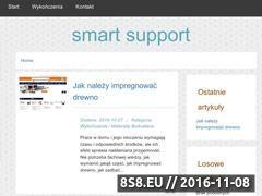 Miniaturka domeny smartsupport.com.pl