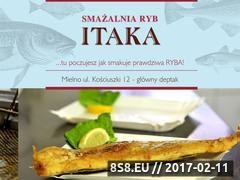 Miniaturka domeny smazalniaryb.mielno.pl