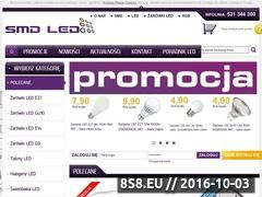 Miniaturka domeny smd-led.pl