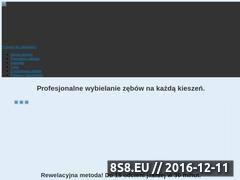 Miniaturka domeny smilebar.pl