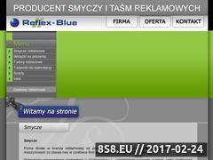 Miniaturka domeny www.smycze-druk.pl