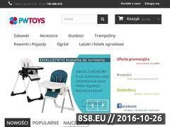 Miniaturka domeny www.smyk-s2.pl