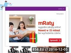 Miniaturka domeny smykolandia.pl