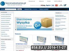 Miniaturka domeny soczewkomania.pl