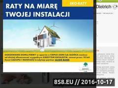 Miniaturka domeny www.sofath.pl