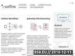 Miniaturka domeny softhis.com