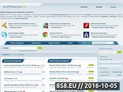Miniaturka domeny www.softmania.pl