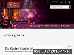 Miniaturka domeny sokolka-srebrnagora.pl