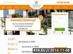 Miniaturka Sprzedaż mieszkań Warszawa Bielany (sokratesa.com)