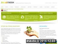 Miniaturka domeny www.solar-therm.pl