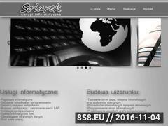 Miniaturka domeny www.solarek.info