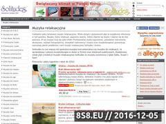 Miniaturka domeny www.solitudes.pl