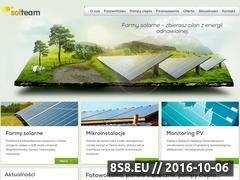 Miniaturka domeny solteam.pl