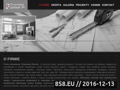 Miniaturka domeny solution4home.pl
